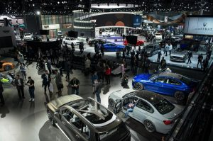 News and reviews of the latest cars